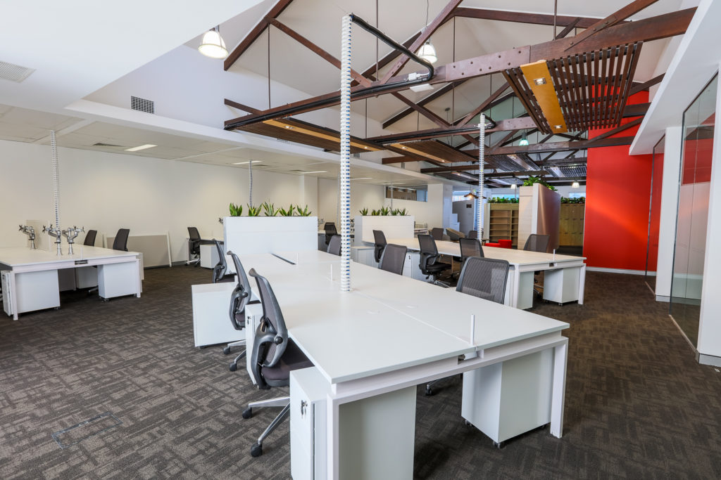 Tips to help you find office fit out services