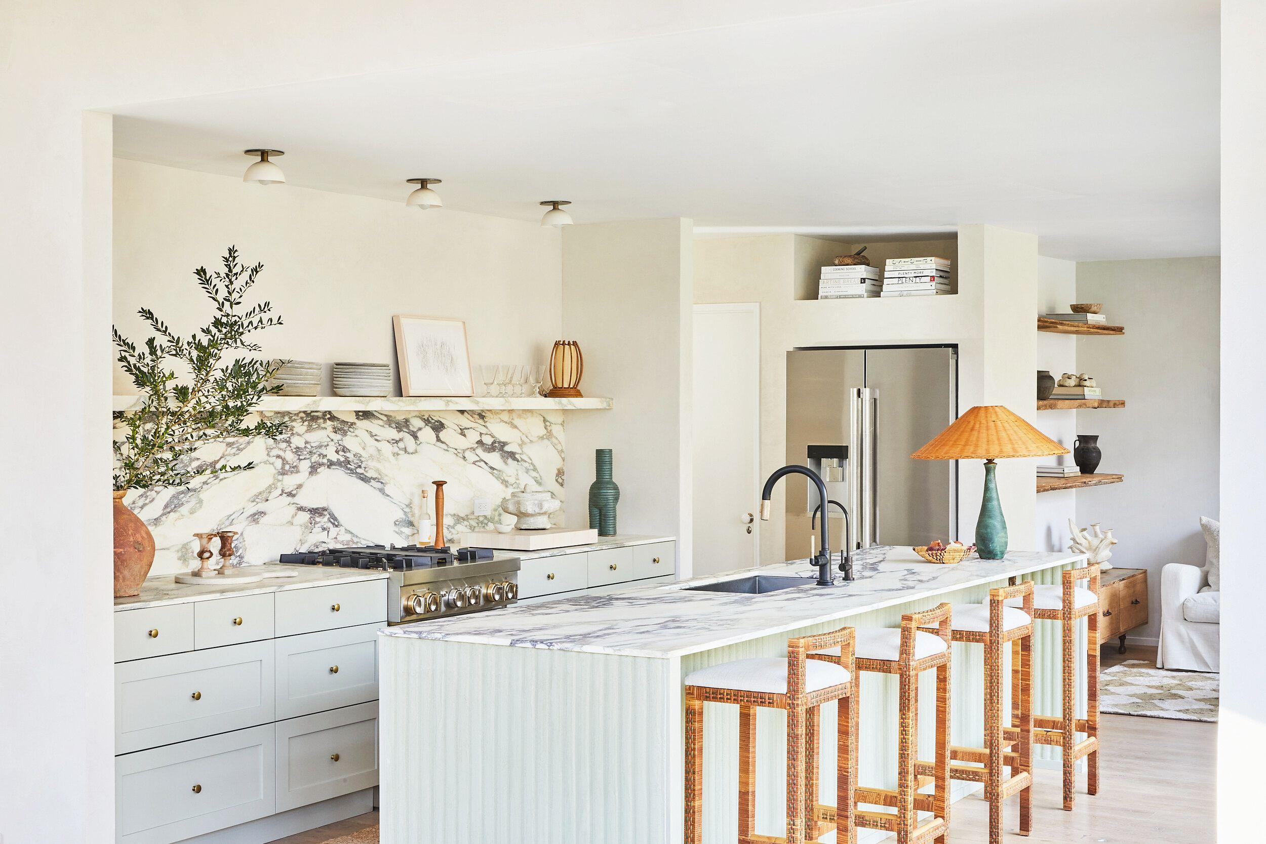 Ideas for kitchen designs