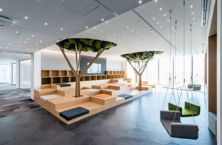 What to look for in a interior fit out company