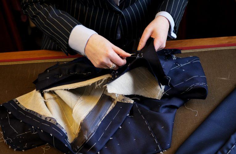 Advantages of bespoke tailors