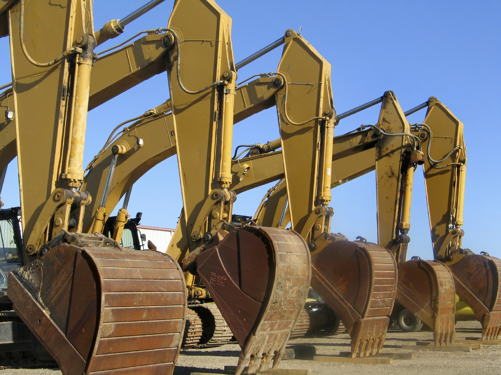Guidance for Construction Equipment Rental - Questions to Ask Before Renting