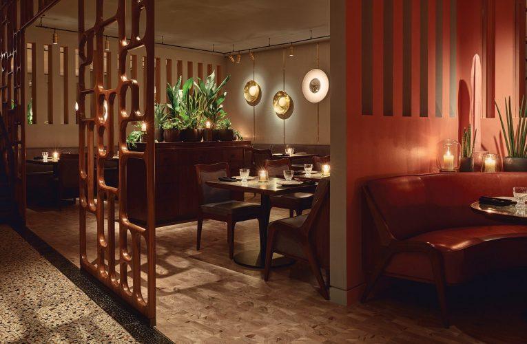 How to Choose Commercial Restaurant Interior Designers
